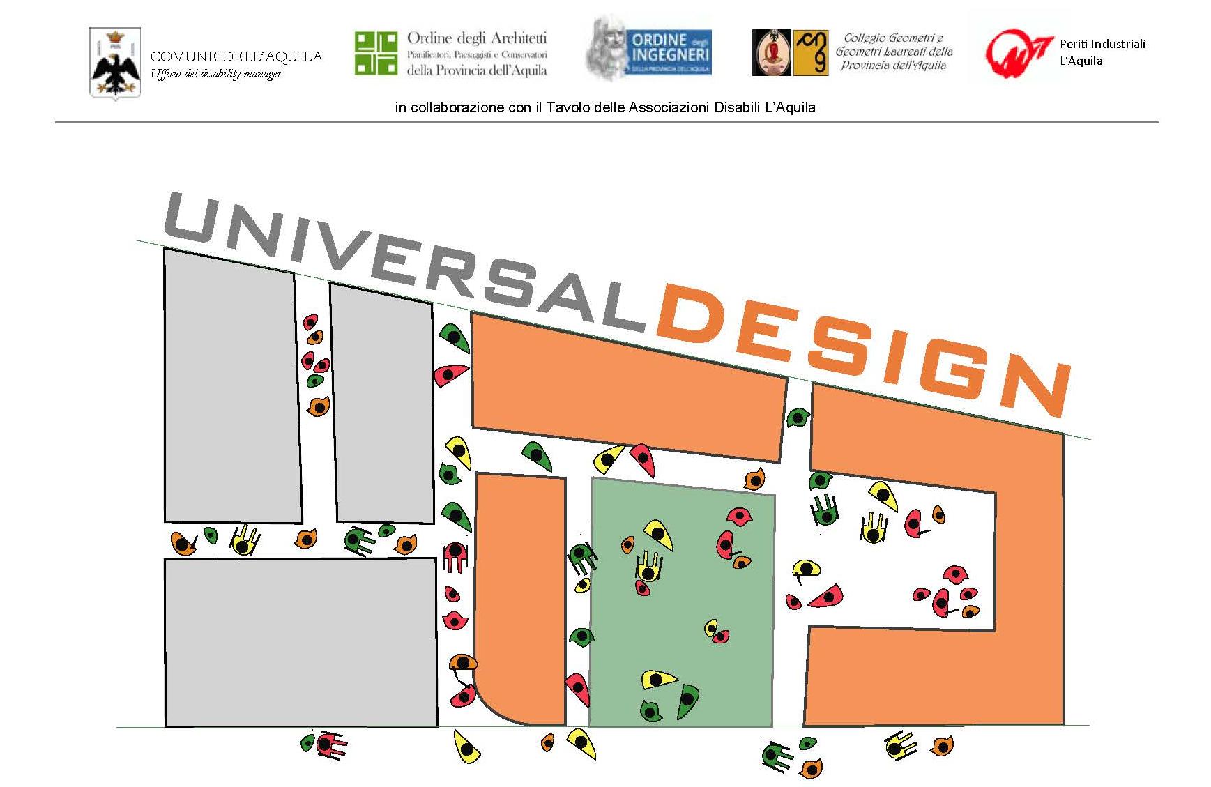 CORSO UNIVERSAL DESIGN