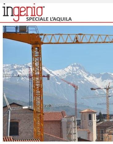 INGENIO SPECIALE L'AQUILA